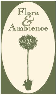 Flora & Ambience Logo